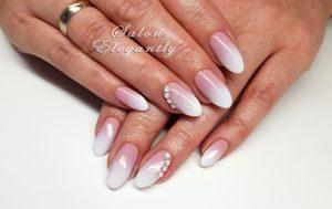manicure hybrydowy Kielce